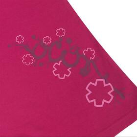Ocun Blooms - Camiseta manga corta Mujer - rosa